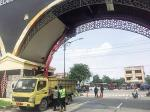 Renovasi Tunggu APBD-P Riau