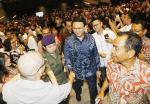 Erick Thohir Pastikan Ahok Mundur dari PDIP