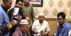 Amien Rais Sebut Negara Bisa Bubar,Tito Bertanggung Jawab
