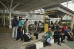 Penerbangan Delay, Penumpang Menumpuk di Terminal Bandara SSK II