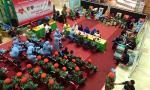 Korpaskhas AU Gelar Bakti Sosial Donor Darah