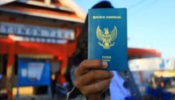 WNI Ditangkap di Singapura Bawa Uang Miliaran