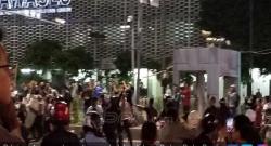 Polisi Sudah Tangkap 62 Perusuh di Jakarta