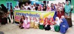 Dari Kunjungan Perpustakaan Keliling Provinsi Riau