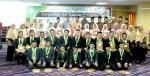 29 Pelajar SMP An Namiroh Angkatan IV Diwisuda