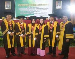 Target Seluruh Fakultas UIN Suska Akreditasi A