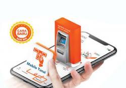BNI Maksimalkan Layanan Digital dengan Fitur Mobile Tunai