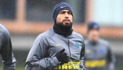 Masih Sakit Hati, Vidal Berambisi Bawa Inter Kalahkan Madrid