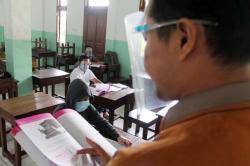 Klaster Pendidikan Harus Dicegah