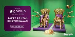GoClub, Program Gojek Jadikan Pelanggan Bagai Anak Sultan