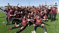 Lolos ke Serie A, Salernitana Bisa Batal karena Hal Ini