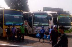 Kemenhub Batalkan Pelarangan Operasional Bus Umum