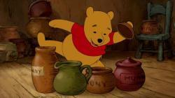 Cina Larang Karakter Winnie the Pooh