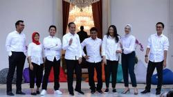 Staf Khusus Milenial Jokowi Jangan Hanya Jadi Pajangan