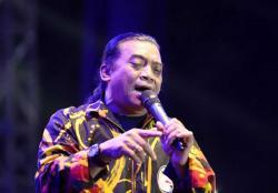 Konser Didi Kempot Ditunda Tanggal 14 November