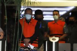 KPK Telisik Kekayaan Aset Kelapa Sawit Eks Sekretaris MA Nurhadi
