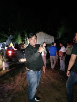 Meresahkan, Warga Koto Cengar dan Polisi Geledah Kafe Remang-Remang