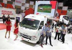 Isuzu Targetkan Penjualan 28.500 Unit Kendaraan