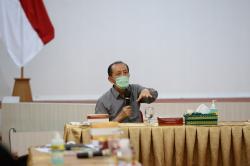 PAEI Riau Minta Diskes Audit Penyebab Penularan