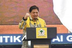 Airlangga Instruksikan Kepala Daerah dari Golkar Dukung PPKM Darurat