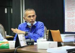 Atasi Covid-19, Wakil Ketua DPRD Sarankan Tiga Hal