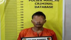 DPO Pecuri Barang Milik CPI Dibekuk Polisi