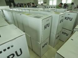 Basis Data Pemilih Pilkada Diubah