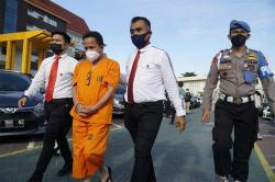 Jual Rapid Tes Pemerintah, Kadiskes Meranti Resmi Ditahan Polda Riau