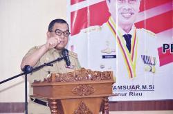14 Tokoh Riau Akan Divaksin Perdana