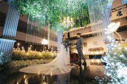 Paket Wedding Exclusive The Premiere Hotel di Wedding Expo 2021
