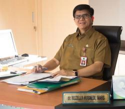 RSUD Arifin Achmad Berhasil Operasi Jantung dengan Kondisi Berat