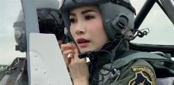 Ambisi Samakan Posisi dengan Permaisuri, Raja Thailand Copot Semua Gelar Selir Sineenat