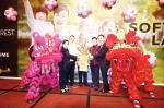 Hunian Eksklusif Berkonsep Resort