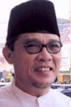 Wali Kota Ajak Warga Rohil Ikut Bangun Kota Dumai