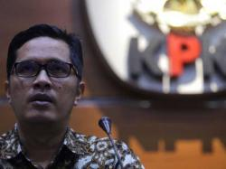 Saran KPK Buat Jokowi, Cermati Rekam Jejak Menteri