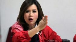 Grace Natalie Raih Suara Banyak, Sayang Tak Lolos ke Senayan