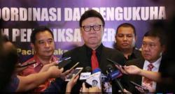Menteri Tjahjo: Kunker Gubernur Anies Baswedan ke LN Sesuai Prosedur