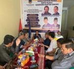 NasDem Kuansing Buka Pendaftaran Bakal Calon Bupati/Wakil Bupati