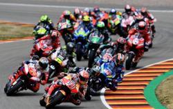 Tiga Seri Beruntun di Eropa Dibatalkan, MotoGP 2020 Makin Tak Pasti