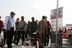 PT RAPP Siagakan 2.275 Fire Fighter Bantu Atasi Karhutla di Riau
