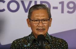 Tambah Satu Kasus Lagi, Jumlah Pasien Positif di Riau Jadi 111 Orang