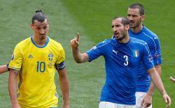 Ibrahimovic dan Perseteruannya dengan CEO AC Milan