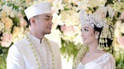 Siapakah Sosok Sirajuddin Mahmud, Suami Zaskia Gotik?