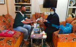 Belajar Tatap Muka di MTs Nurul Falah Air Molek, Tunggu Izin Orangtua