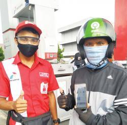 Pertamina Beri Cashback saat Pandemi