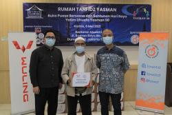 Wuling Gandeng Forwot Dalam Kegiatan Ramadan Care 2021