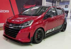 Gelar Penjualan Secara Virtual, Daihatsu Tebar Kemudahan Membeli Mobil