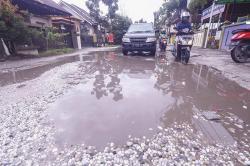 Ini Pendapat Pakar UIR soal Kerusakan Jalan Pekanbaru