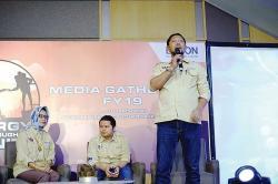 Epson Indonesia Bersinergi dengan Media