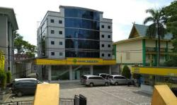 Bank Bukopin Berikan Technical Assistance ke Bank Banten
